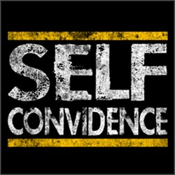 Self Confidence Vintage