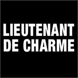 Lieutenant De Charme