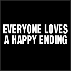 Everyone Loves A Happy Ending