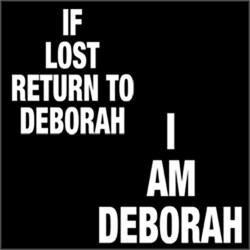 FUNNY DEBORAH If Lost Return To Couple Man Woman