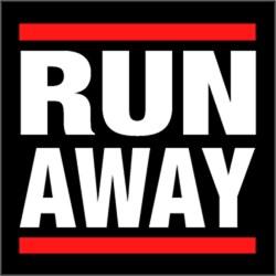Run Away #2