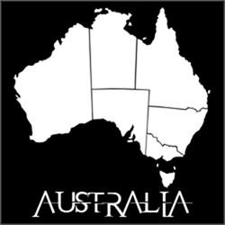 AUSTRALIA Special Outline