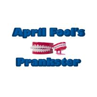 April Fool's Prankster