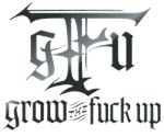 grow the fuck up.