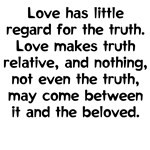 Love/Truth