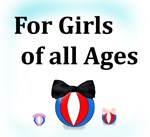 For girls of all ages