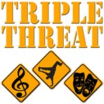 Triple Threat Male