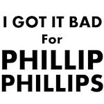 I Got it Bad for Phillip