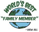 World's Best <strong>Family</strong> Member