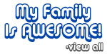 Awesome <strong>Family</strong>