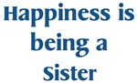 <strong>Sister</strong> : Happiness