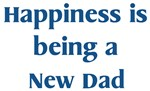 New <strong>Dad</strong> : Happiness