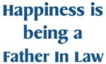 <strong>Father</strong> In Law : Happiness