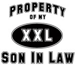 Property of Son In Law