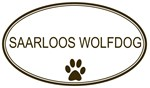 Oval <strong>Saarloos</strong> <strong>Wolfdog</strong>