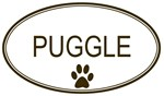 Oval <strong>Puggle</strong>