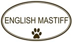 Oval <strong>English</strong> <strong>Mastiff</strong>