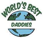 World's Best <strong>Daddies</strong>
