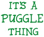 <strong>Puggle</strong> thing