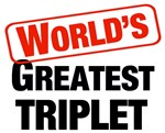 World's Greatest Triplet