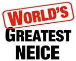 World's Greatest Neice