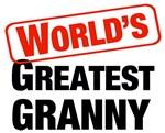 World's Greatest Granny