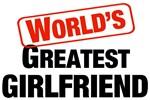 World's Greatest Girlfriend