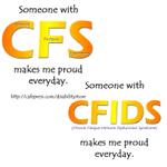 CFS/CFIDS