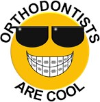 Orthodontists Are Cool with Sunglasses