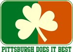 Pittsburgh Luck of The Irish