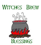 Witches Brew Blessings
