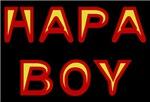 Hapa Boy