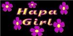 Hapa Girl Flowers