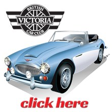 VBCC British Classic Muscle