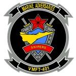VMFT-401
