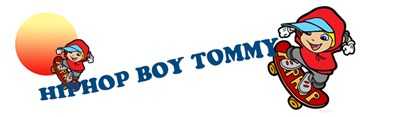 Hiphop Boy Tommy