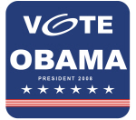 Vote Obama