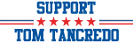Support TOM TANCREDO
