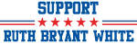 Support RUTH BRYANT WHITE