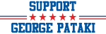 Support GEORGE PATAKI