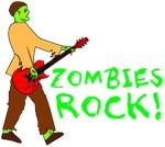 Zombies Rock!