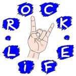 Rock Life - Hand