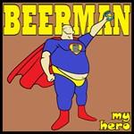 Beerman - My Hero