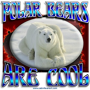 POLAR BEARS ARE COOL II