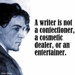 Writer, A