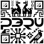 Peru Scan black