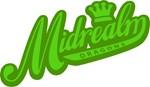 Midrealm Green retro
