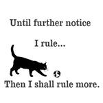 Planetary Cat Rule