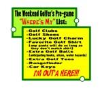 Golfer's