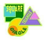 Circle-Square-Triangle